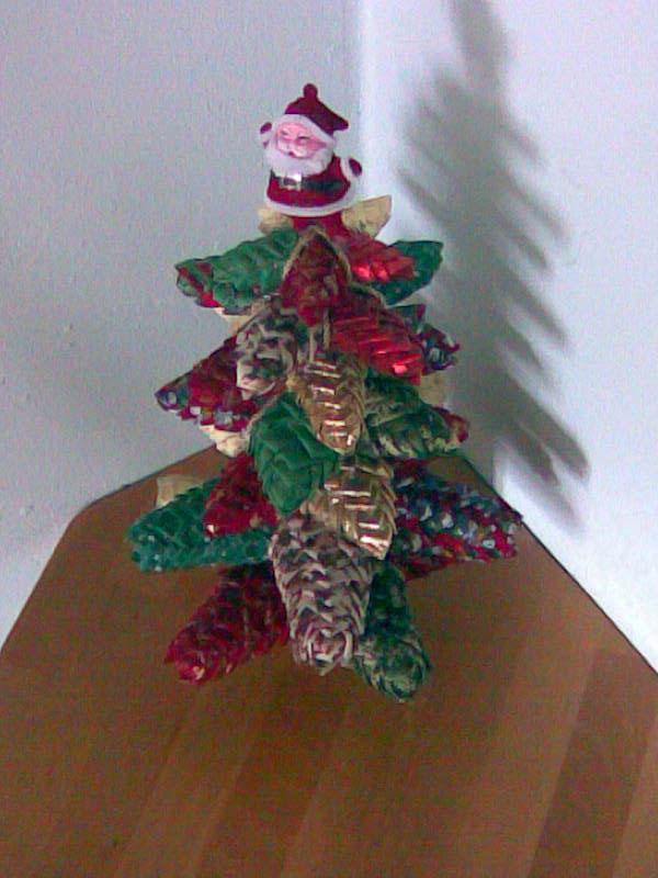 Decorazioni e albero di natale - Decorazioni albero natale ...