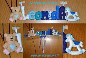 Banner Leonida